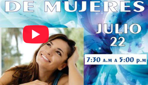 Encuentro de Mujeres Julio 22