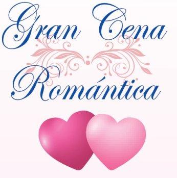 Gran Cena Romántica - Llama y reserva tu boleta !!