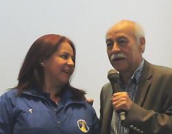 Ricardo Cortés - Terapeuta familiar
